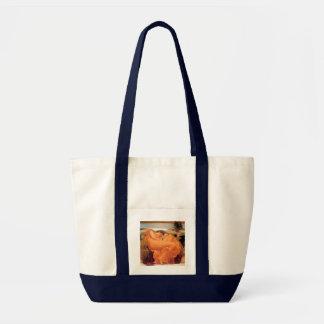 Juni flammen - Tasche