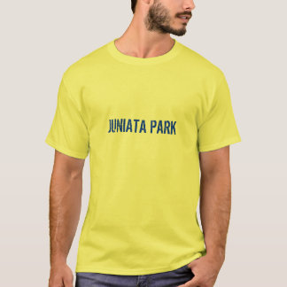 JUNIATA PARK PHILADELPHIA T-Shirt