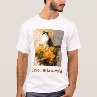 Juniorbrautjungfer T-Shirt