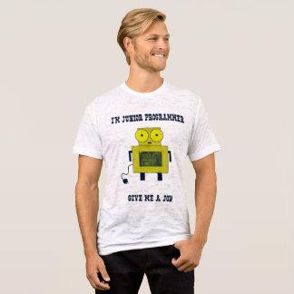 Juniorprogrammierer-T - Shirt