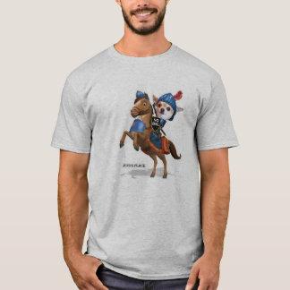 Juno will, um BSL zu beenden T-Shirt