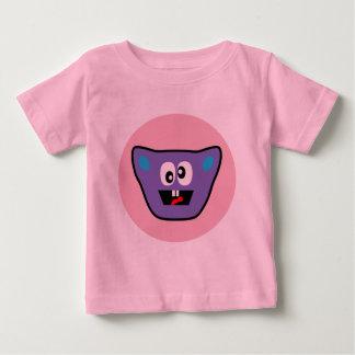 Jupiir5on children pink t-shirt