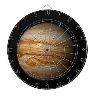 Jupiter Dartscheibe