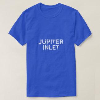 Jupiter-Einlass Florida T-Shirt