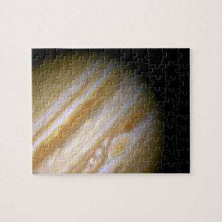 Jupiter-Fotografie Puzzle