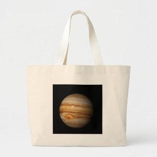 Jupiter Jumbo Stoffbeutel