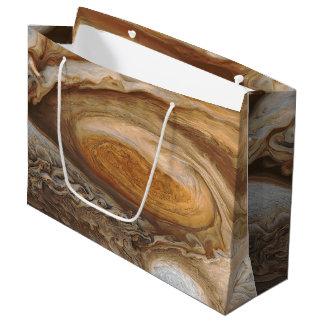 Jupiter-Sturm Große Geschenktüte