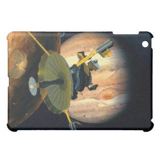 Jupiter- und LoGalileo Sonde iPad Mini Hülle