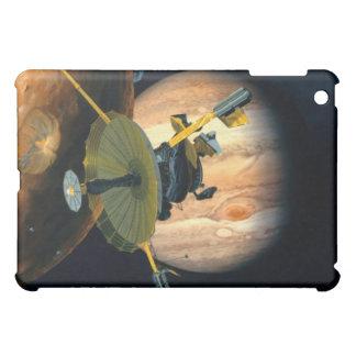 Jupiter- und LoGalileo Sonde iPad Mini Schale