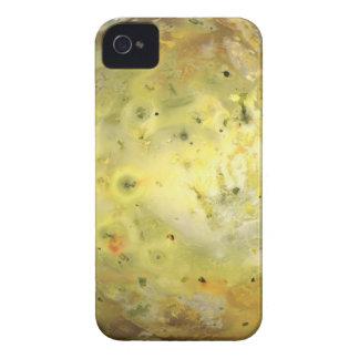 Jupiters Mond Io iPhone 4 Cover