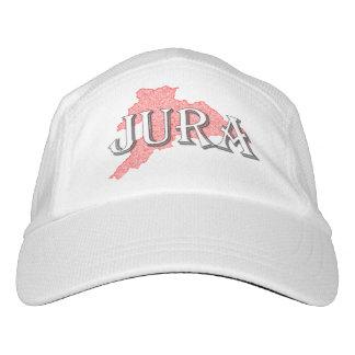 Jura Headsweats Kappe