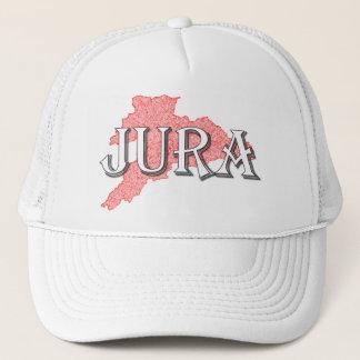 Jura Truckerkappe