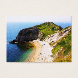 Juraküstenlinie, Großbritannien Visitenkarte
