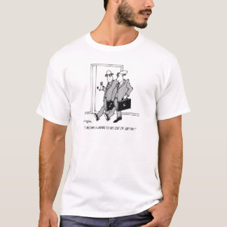 Jury-Cartoon 5492 T-Shirt