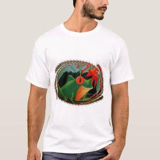 justa Frosch durch artloverhuck T-Shirt