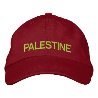 Justierbarer Hut Palästinas