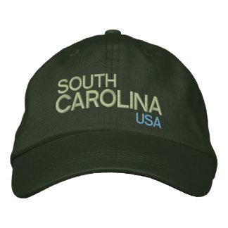 Justierbarer Hut South Carolina * USA