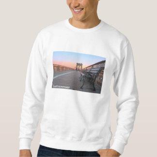 JustNowNear NYC Sweatshirt (Unisex)