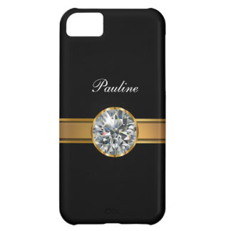 Juwel iPhone 5C Fall iPhone 5C Hülle