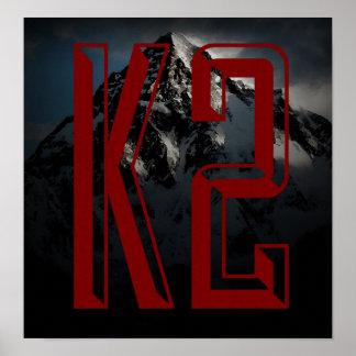 K2 PLAKAT