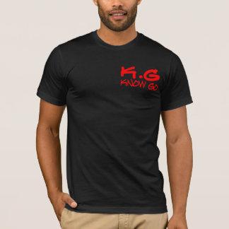 K.G. #3 T-Shirt