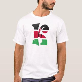 K (Kenia) T-Shirt