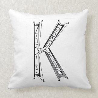 """K "" KISSEN"