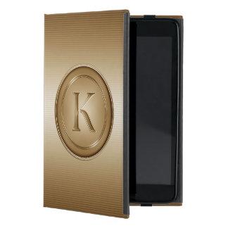 K-Monogramm Etui Fürs iPad Mini