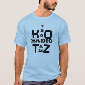 K O T Z, RADIO, 720, MORGENS T-Shirt