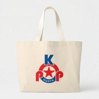 K-Pop - Nordausgabe Jumbo Stoffbeutel