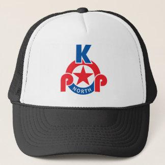 K-Pop - Nordausgabe Truckerkappe