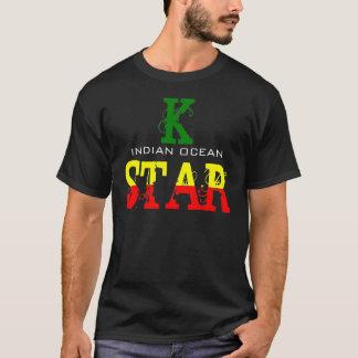 K STAR INDIAN OZEAN T-Shirt