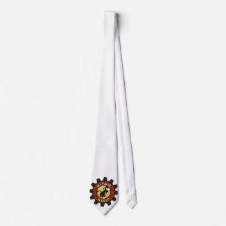 K-TAM Radiologo-Krawatte Krawatten
