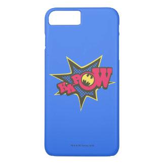 KA-POW iPhone 8 PLUS/7 PLUS HÜLLE