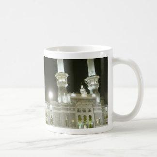 Kaaba Kaba Mekka Mecca Islam Allah Moslem Muslim Kaffeetasse