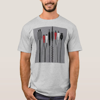 Kabel! T-Shirt