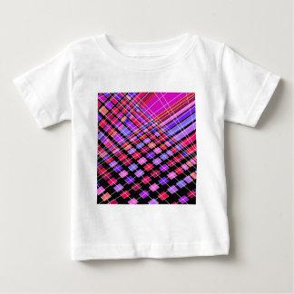 Kabel und Formen Baby T-shirt