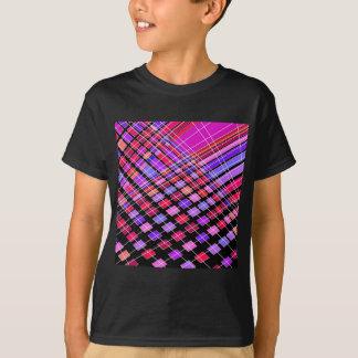 Kabel und Formen T-Shirt