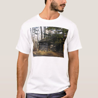 Kabine am Grand Canyon PAs - Leonard Harrison PK T-Shirt