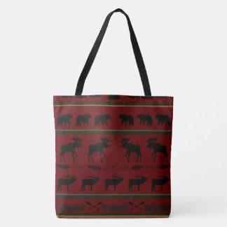 Kabinen-Decken-Entwurf durch Leslie Harlow Tasche