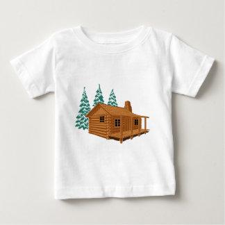 Kabinen-Haus Baby T-shirt
