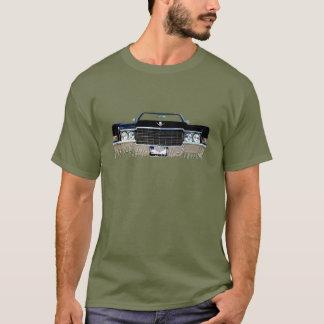 Kabriolett 1969 Cadillacs Deville T-Shirt
