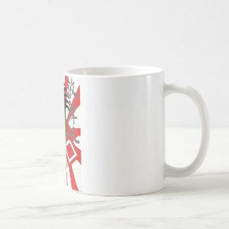 Kabuki Gurke 1 Kaffeetasse