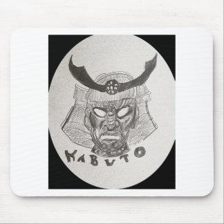 Kabuto Mousepad