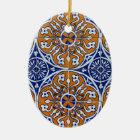 Kacheln, Portuguese Tiles, Keramik Ornament
