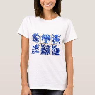 Kacheln T-Shirt