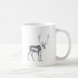 Kacken des Rens Kaffeetasse