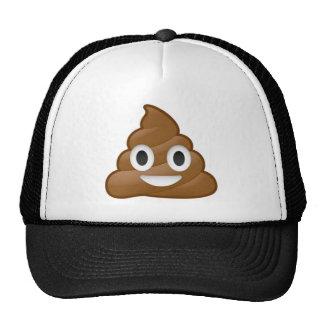 Kacken Sie emoji Netzmützen