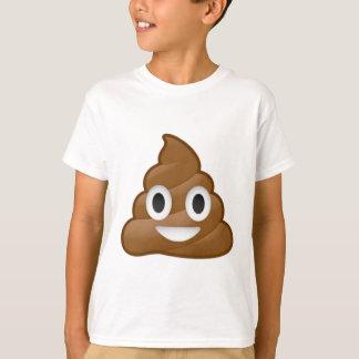 Kacken Sie emoji T-Shirt