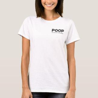 KACKEN Sie T - Shirt